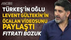 Kutalmış Türkeş'ten Levent Gültekin'e çok sert tepki: