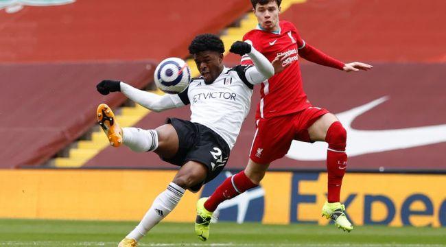 Liverpool, Anfield kayıp! Üst üste 6. mağlubiyet: Liverpool 0-1 Fulham