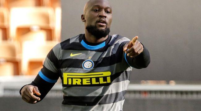 Lukaku'dan Inter tarihine geçen gol!