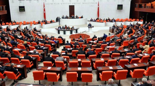 Milletvekillerinin yabancı dil kursunun yarısını vatandaş karşılayacak!
