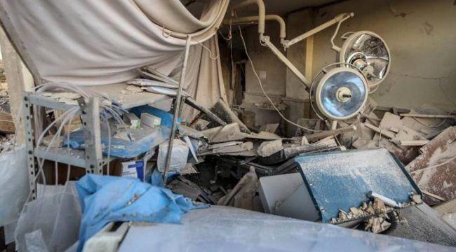 MSB: Esad İdlib'de yine sivilleri vurdu, 5 kişi öldü