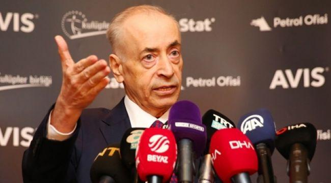 Mustafa Cengiz, Kulüpler Birliği'nden istifa etti!