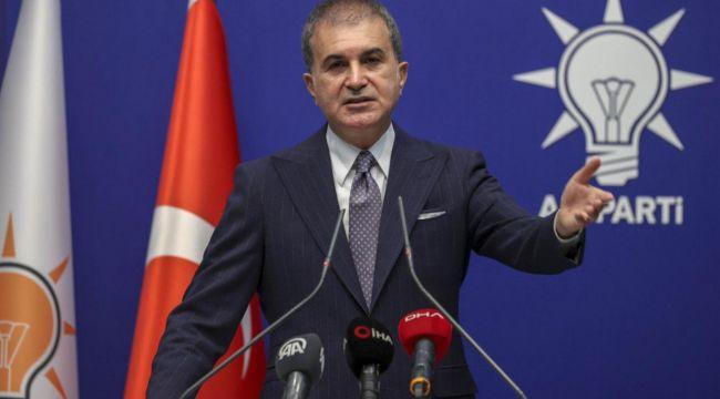 AK Parti'den Kabine değişikliği açıklaması