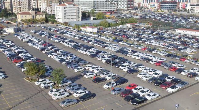 Otomobillerde taksitli satışa yeni düzenleme