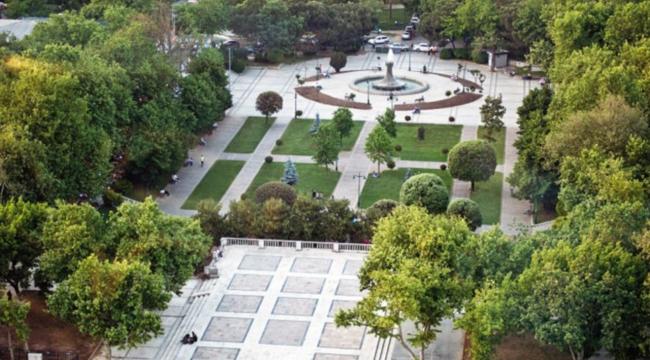 Taksim Gezi Parkı, İBB'den alınıp Vakıflar Genel Müdürlüğü'ne devredildi!