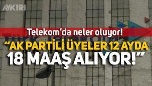 Türk Telekom'da neler oluyor:
