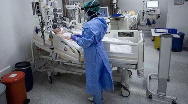 Türkiye'de koronavirüs: 62 kişi daha hayatını kaybetti, 11 bin 302 yeni 'vaka' tespit edildi