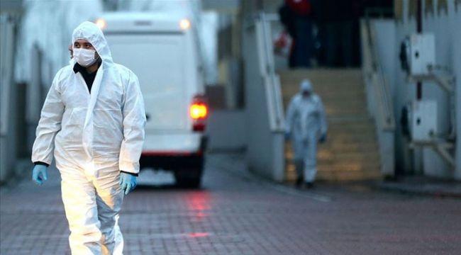 Türkiye'de son 24 saatte 65 can kaybı, 11 bin 520 yeni vaka tespit edildi