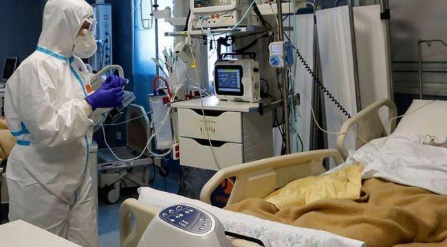 Türkiye'de son 24 saatte 87 can kaybı, 21 bin 30 yeni vaka tespit edildi