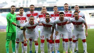 Türkiye - Letonya maçın hakemi belli oldu