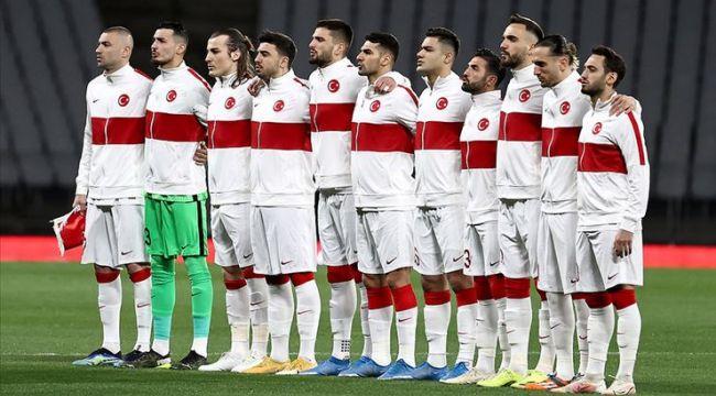 Türkiye-Letonya maçına taraftar alınacak