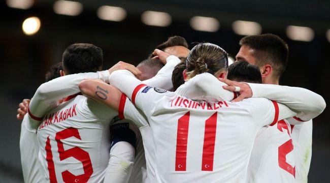 Türkiye - Letonya maçının bilet fiyatları belli oldu