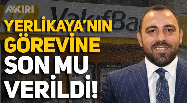 'Vakıfbank'ta Hamza Yerlikaya'nın yönetim kurulu üyeliği sonlandırıldı' iddiası