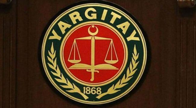Yargıtay Cumhuriyet Başsavcılığı, HDP hakkında AYM'de kapatma davası açtı