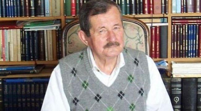 Yazar Erol Toy hayatını kaybetti
