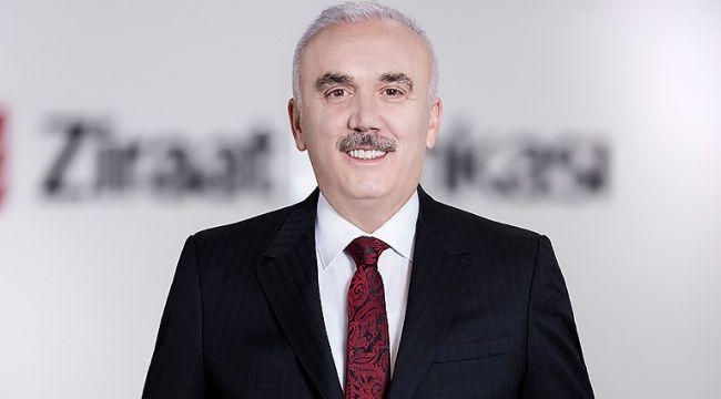Ziraat Bankası Genel Müdürü Hüseyin Aydın görevi bıraktı