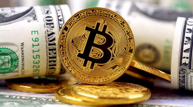 2021'de ilk yaşandı: Bitcoin 50 bin doların altına düştü!
