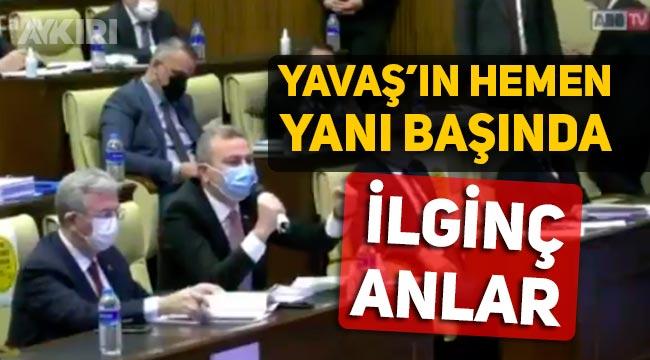 """ABB Sözcüsü Volkan Memduh Gültekin: """"Çoğunluğun tahakküm girişimini kabul etmedik"""""""