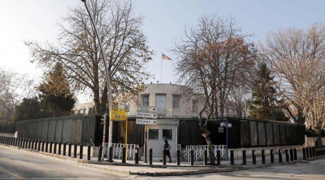 ABD Büyükelçiliği'nden PKK'nın sözde kilit isimleri için ödül hatırlatması