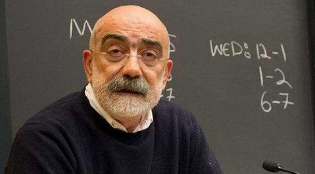 Ahmet Altan AİHM kararı ile tahliye edildi