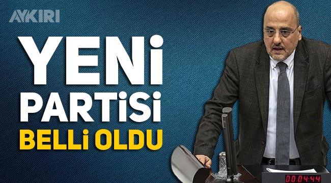 Ahmet Şık'ın yeni partisi belli oldu. HDP'den Meclis'e giren Şık TİP'e katıldı