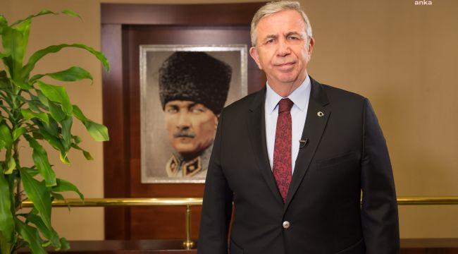 """""""Ankara Tek Yürek"""" kampanyasına 24 saatte 1 milyon TL'lik rekor destek!"""