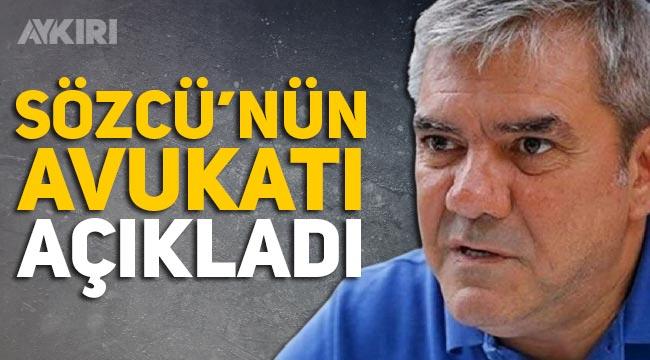 Atatürk'e hakaret soruşturmasında Yılmaz Özdil hakkında karar verildi!