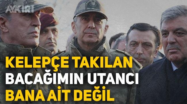 """Atilla Kıyat'a elektronik kelepçe takıldı: """"Bu utanç bana ait değil"""""""