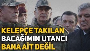 Atilla Kıyat'a elektronik kelepçe takıldı: