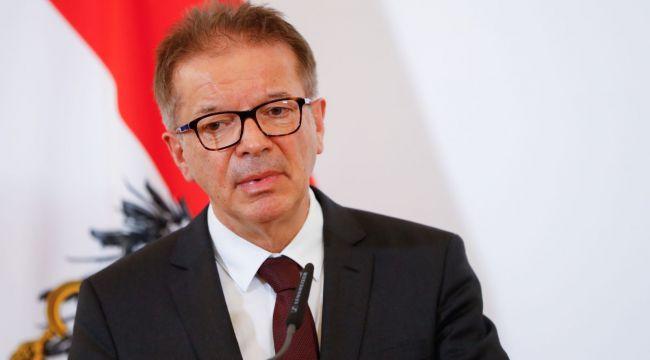 Avusturya Sağlık Bakanı istifa etti: 15 ay, 15 yıl gibiydi