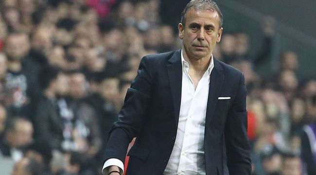 Beşiktaş Abdullah Avcı'ya 17 milyon lira tazminat ödeyecek!