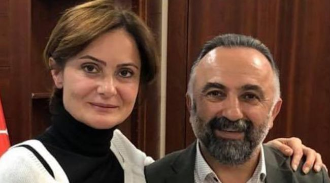 CHP İstanbul İl Başkan Yardımcısı Kemal Gülhan hayatını kaybetti