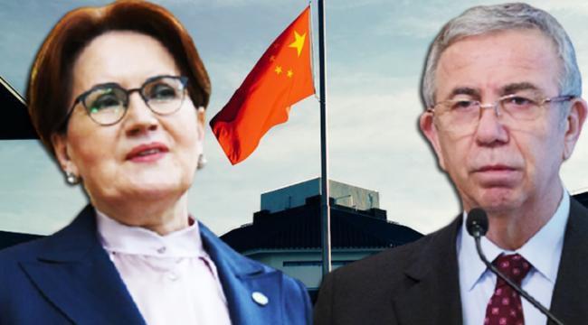 Çin'in Ankara Büyükelçisi Dışişleri Bakanlığı'na çağrıldı: Muhalefetten sert tepki
