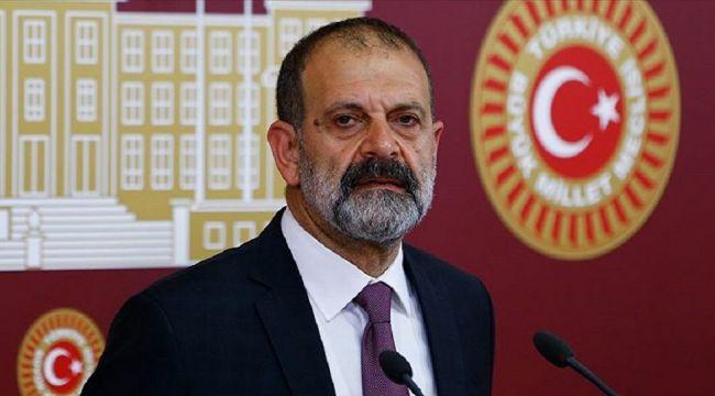 Cinsel saldırı suçlamasıyla yargılanan HDP'li Tuma Çelik hakkında karar verildi