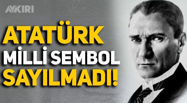 Devlet madalyalarından Atatürk'ün kaldıran Danıştay gerekçeli kararını açıkladı