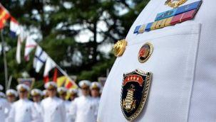 104 emekli amiralin bildirisinde, Ergun Mengi'ye tutuklama talebi!