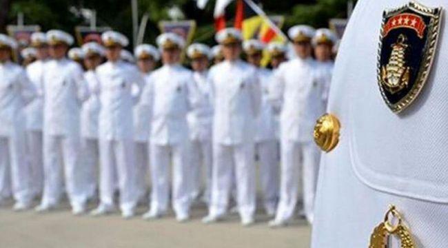 Emekli amiraller adliyeye sevk ediliyor