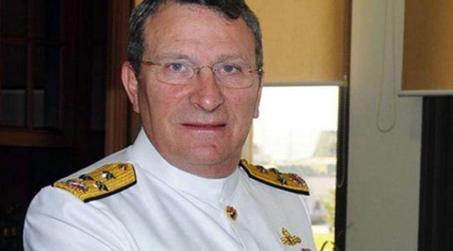 Emekli Oramiral Nusret Güner'den amirallerin gözaltısına tepki!