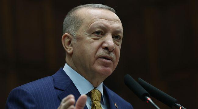 Erdoğan'dan kabine değişikliği sonrası ilk açıklama