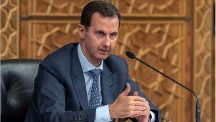 Esad, Suriye Merkez Bankası Başkanı'nı görevden aldı!
