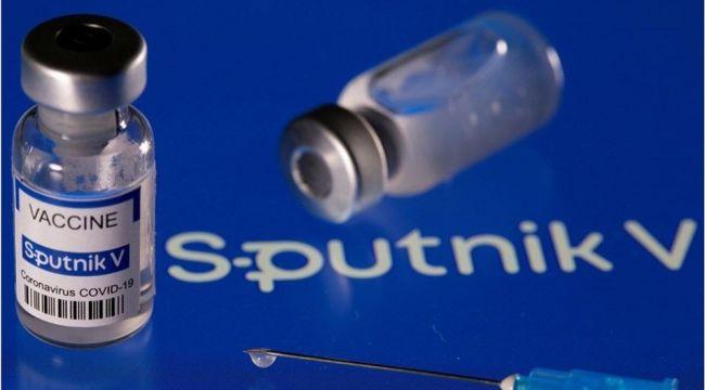 Fahrettin Koca açıkladı: Sputnik V aşısına acil kullanım onayı verildi