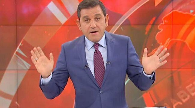 Fatih Portakal: Sadece 128 diyorum, umarım yasak gelmez