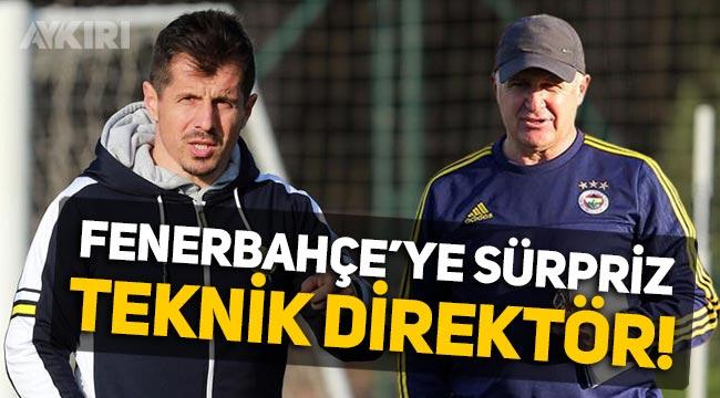 Fenerbahçe'de teknik direktörlüğe Şenol Çorlu getirildi