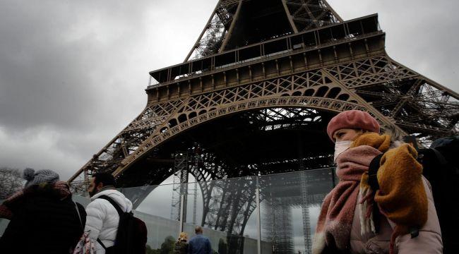Fransa, koronavirüs önlemlerini Mayıs ayı itibariyle hafifletiyor