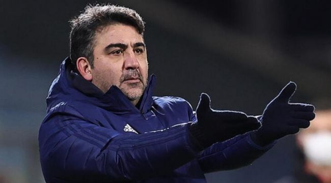 Futbolda FETÖ operasyonu mu başlıyor? Ümit Özat, FETÖ'den ifadeye çağrıldı!