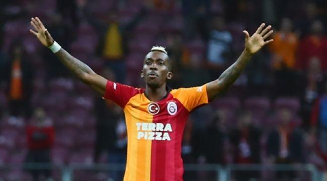 Galatasaraylı Henry Onyekuru annesini kaybetti