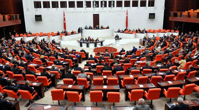Güvenlik soruşturması teklifi Meclis'ten geçti