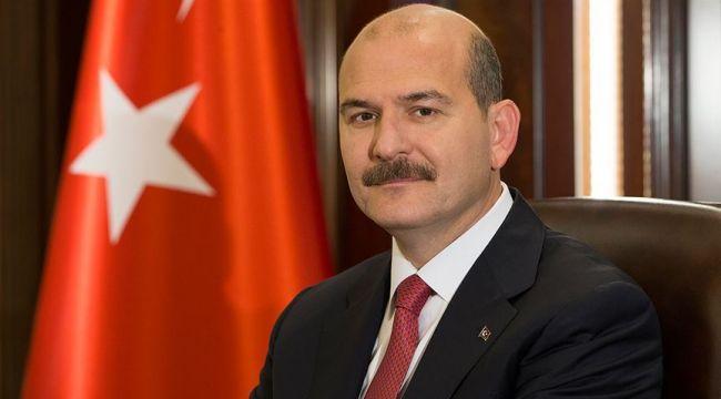 """İçişleri Bakanı Soylu: """"Tarihin en büyük cezasını vereceğiz"""""""