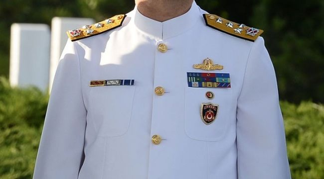 İfadeye çağrılan 4 emekli amiral Ankara Emniyeti'ne geldi!