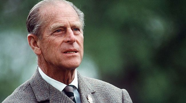 İngiltere Kraliçesi'nin eşi Prens Philip 99 yaşında öldü